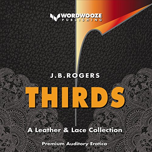 Thirds audiobook cover art