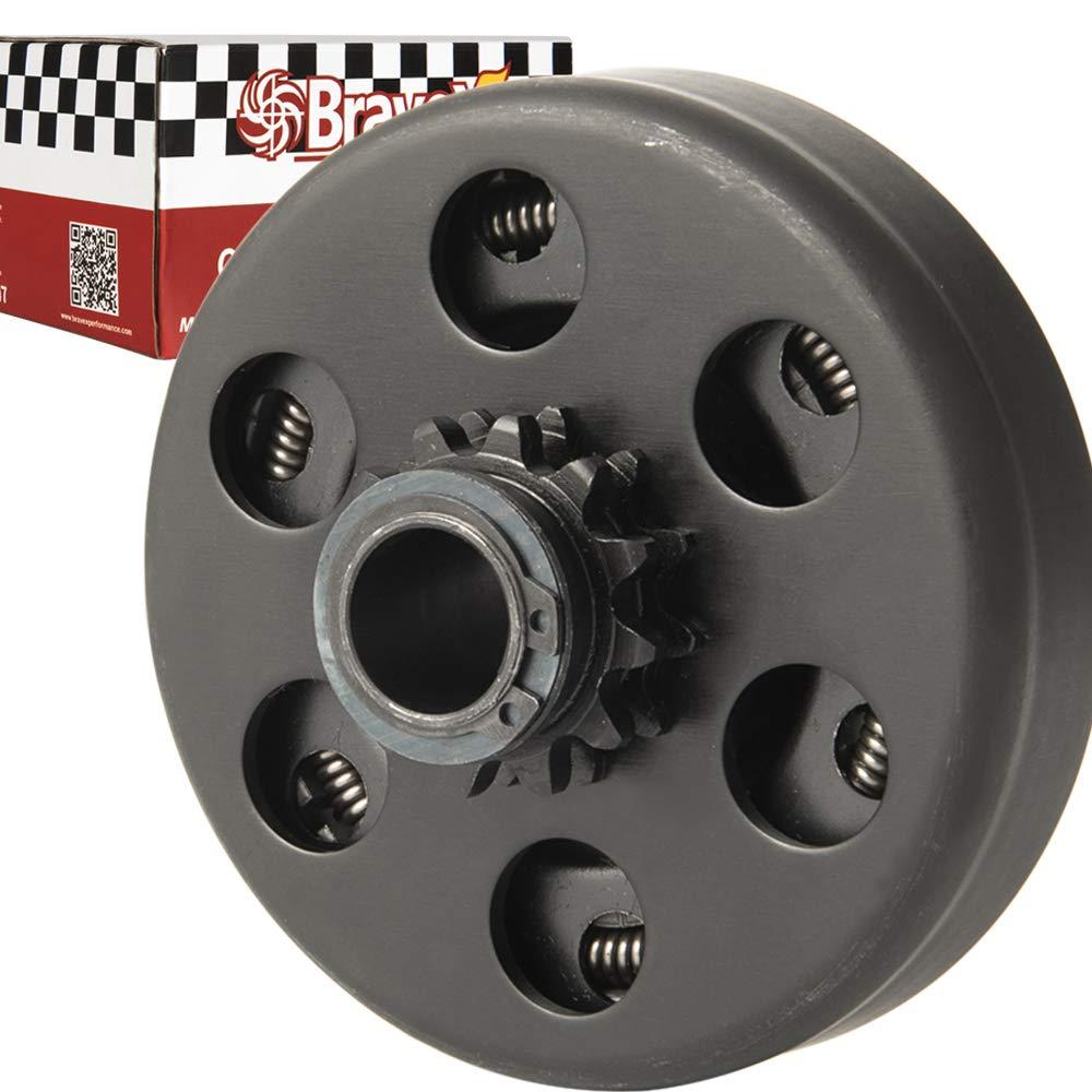 30 Series Torques Converter Go Set Kart Embrayage Cha/îne 10T 40//41//420 3//4