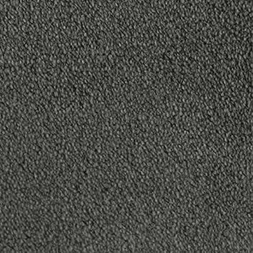 Coverking Custom Fit Front and Rear Floor Mats for Select LTD II Models Nylon Carpet CFMBX1FD7391 Black