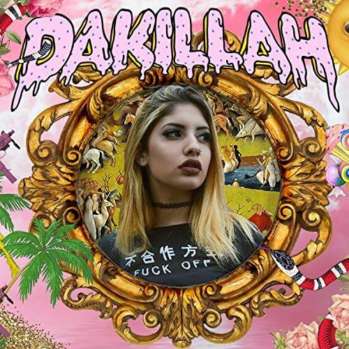 Dakillah & Diel Paris