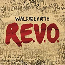 Revo By Walk off the Earth (2013-03-19)