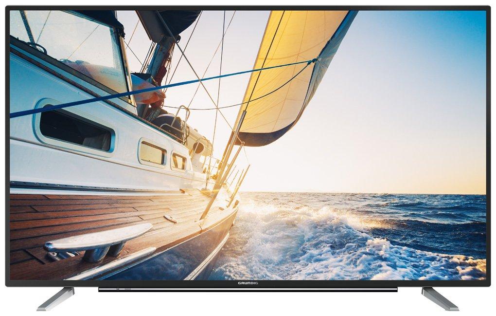 Grundig 32 GFB 6820-80 cm (32 Zoll) TV (Full HD, Smart TV, WLAN, Triple Tuner, USB, HDMI): Amazon.es: Electrónica
