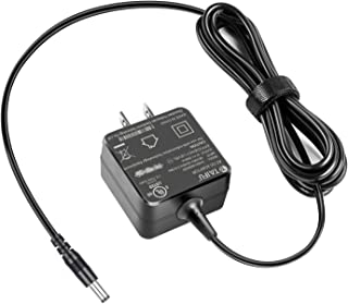 TAIFU 9V AC Adapter for Guitar Effect Pedals like Boss PSA or ACA, Dunlop ECB-03, Zoom AD-0006, Digitech PS200R, Ibanez AC-109,Korg A30950, Morley, Cry Baby Wah, PolyTune 2, Donner, Jim Dunlop, Morley