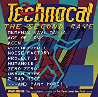 2 Technocal: 2nd Wave