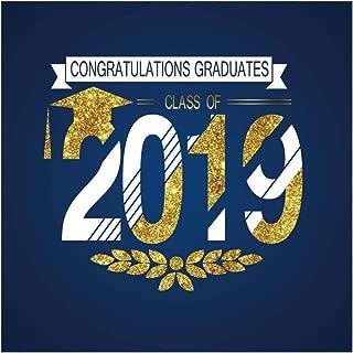 graduation cap champagne
