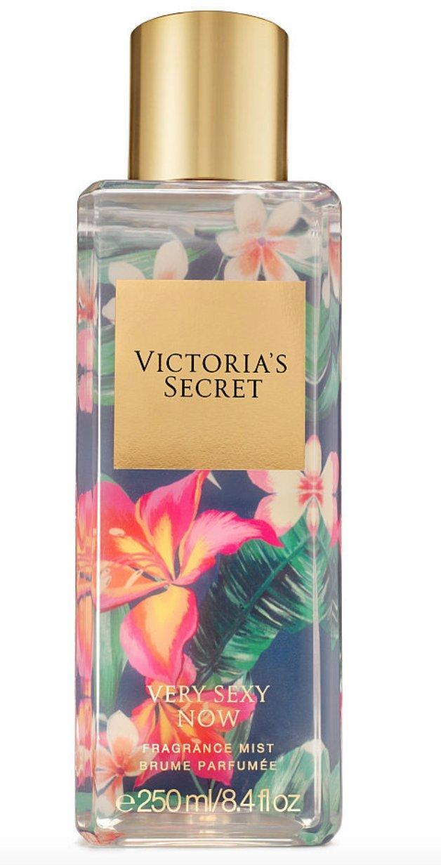 Victoria's Secret Very Sexy Surprise price Now Fragrance Mist ounce 8.4 cheap