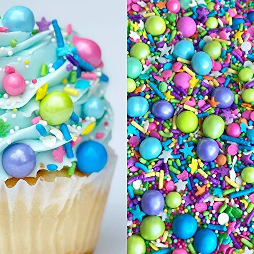 Sprinkles   Rainbow sprinkles   Cake Sprinkles   Star sprinkles   Edible sprinkles   Candy Sprinkles   Cupcake Sprinkles   Jimmies   Manvscakes