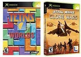 Star Wars The Clone Wars / Tetris Worlds Combo Pack