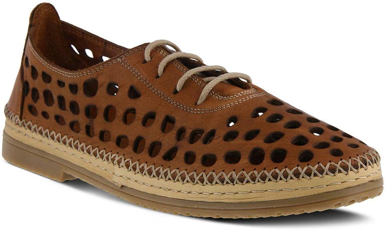 Springaa Step Step Step Woherrar Bernetta läder Loafer  nyhetsartiklar