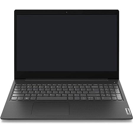 "Lenovo IdeaPad 3 - Ordenador portátil 15.6"" FullHD (Intel Celeron N4020, 8GB RAM, 256GB SSD, Intel UHD Graphics 600, Sin Sistema Operativo), Color Negro - Teclado QWERTY Español"