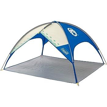 コールマン(Coleman) テント サンシェードMX アーガイル/ブルー 2~3人用 2000017140