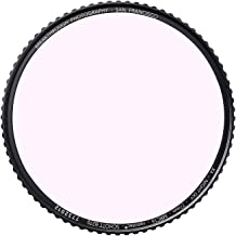 72mm Night Sky Light Pollution Reduction Filter for Camera Lenses with MRC16, Nanotec Coatings, Ultra-Slim, Traction Frame, Weather-Sealed by Breakthrough Photography