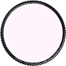 77mm Night Sky Light Pollution Reduction Filter for Camera lenses with MRC16, Nanotec Coatings, Ultra-Slim, Traction Frame, Weather-Sealed by Breakthrough Photography