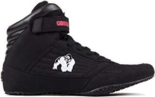 Gorila Wear High Tops Fisicoculturismo y Fitness Shoes - Hombres