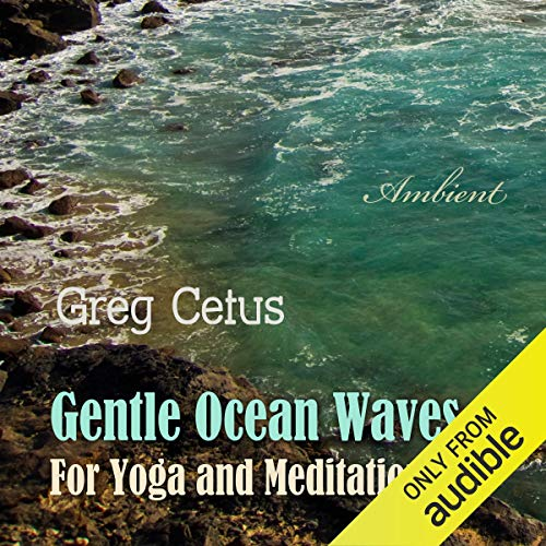 Gentle Ocean Waves cover art