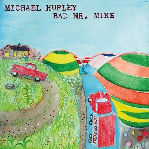Bad Mr.Mike [Vinyl LP]