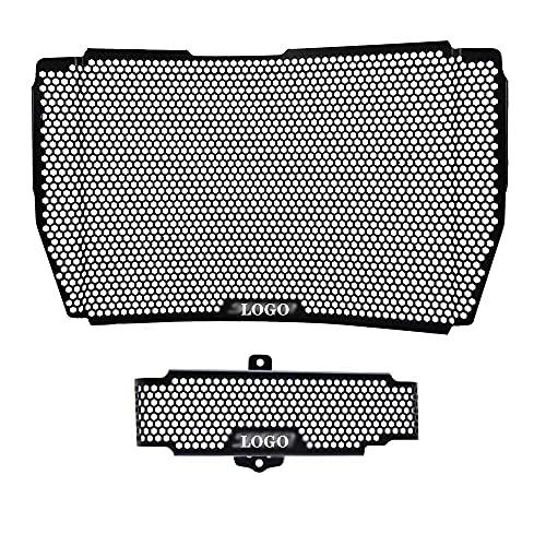 Kühlerschutzgitter Schutzgitter Kühlergitter & Ölkühlerabdeckung Motorradzubehör für Speed Triple 1050 2011-2015