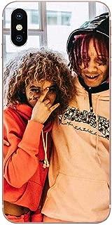 trippie redd spike hoodie