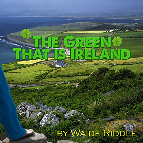 The Green That is Ireland Titelbild