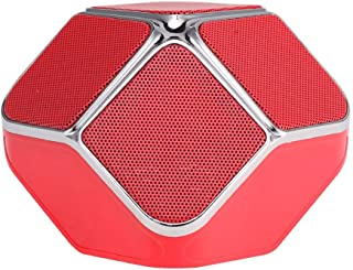 Wireless Bluetooth Speaker Portable Stereo Speaker 5.0 32G Polygonal Bluetooth Speaker