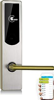 Amazon.es: cerradura bluetooth puerta