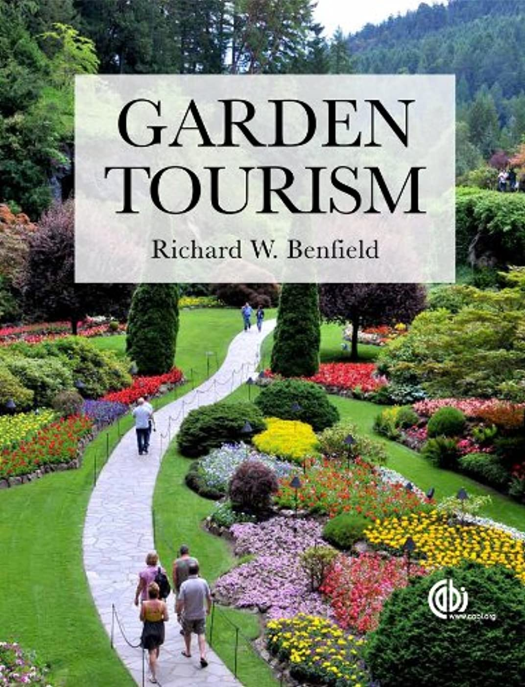 拒否嵐が丘文言Garden Tourism (English Edition)