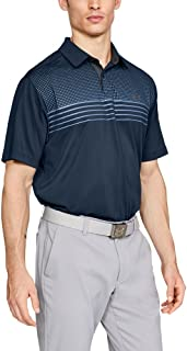 Under Armour Men's CoolSwitch Launch Polo