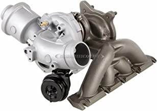 Best 2009 audi a4 turbocharger Reviews