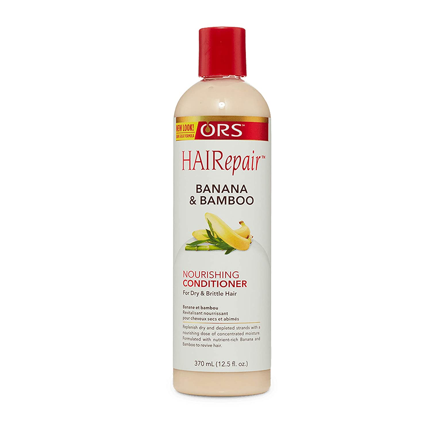 ORS Classic HAIRepair Banana and Bamboo for Fort Worth Mall a Dry Conditioner Nourishing