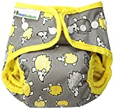 Bottom Cloth Diapers Review and Comparison