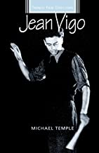 Jean Vigo (French Film Directors Series)