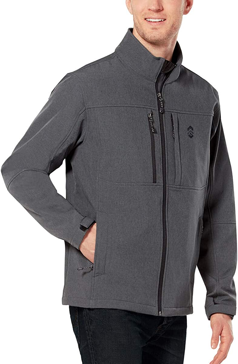 Free Country Men's Ultimate Super Softshell Jacket
