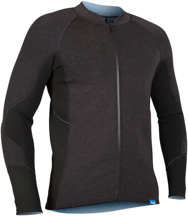 NRS Grizzly HydroSkin Max 50% OFF 1.5 Men's Animer and price revision Jacket -