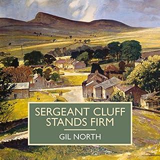 Sergeant Cluff Stands Firm cover art