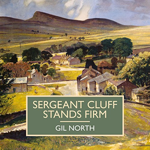 Sergeant Cluff Stands Firm cover art