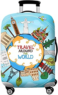 Best suitcase hard cover Reviews
