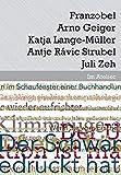 Im Atelier. Werkstattgespräche: Im Atelier. Beiträge zur Poetik der Gegenwartsliteratur. Werkstattgespräche zur LiteraTour Nord 07/08