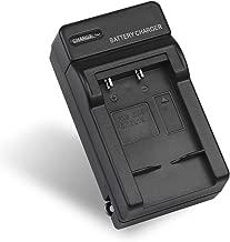 EN-EL19 Battery Charger for Nikon ENEL19 Battery, Coolpix S32, S2500, S2800, S3100, S3600, S4100, S4400, S5200, S5300, S6500, S6600, S6700, S6800