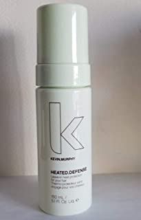 Kevin Murphy KMU461 HEATED.DEFENCE