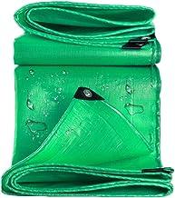 Dekzeil, lichtgewicht PE-zeil, tuinieren, waterdichte tarps, tent, vloerbedekking, kunststof, isolatiefolie, zonwering, af...