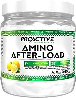 Proactive Amino After-Load 500 g + Vitamina Supreme Gratis (Limón)