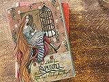'Rapunzel': Maiden/Mother/Crone