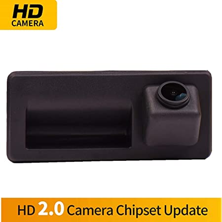 170 Hd Rückfahrkamera 1280 720 Pixel 1000tv Linien Elektronik