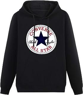 Converse Hoodies Pullover Sweatshirs HeavyweightHooded