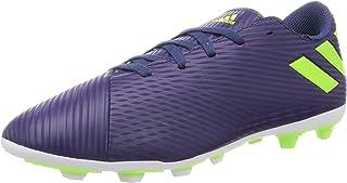 Adidas Unisex-Child Nemeziz Messi 19.4 FxG J Football Shoes