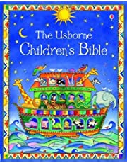 The Usbourne Children's Bible