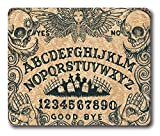 Online Designs Ouija Boards Ouija Square Mouse Pad Printing Pads Gel