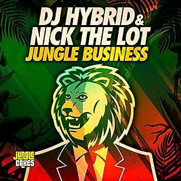 Jungle Business