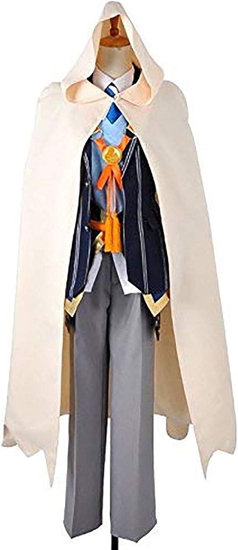Touken Ranbu yamanbagir I Kunihiro battleframe copslay Kostüm Gr. Mnnlich S, as Photos