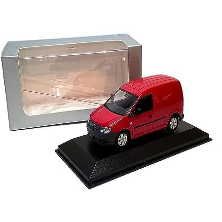 Vauxhall Vivaro Combi Yellow Model Car Minichamps 1 43 Spielzeug